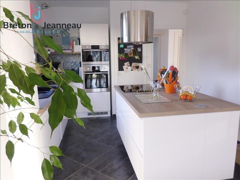 Vente maison / villa St berthevin 237120€ - Photo 2