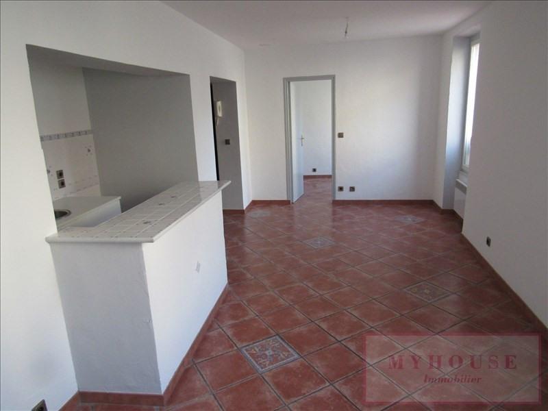 Vente appartement Bagneux 199000€ - Photo 2