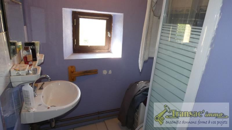 Vente maison / villa Courpiere 76 300€ - Photo 4