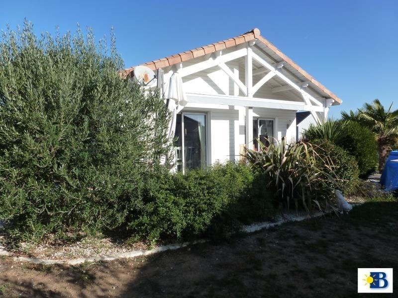 Vente maison / villa Cenon sur vienne 159000€ - Photo 13