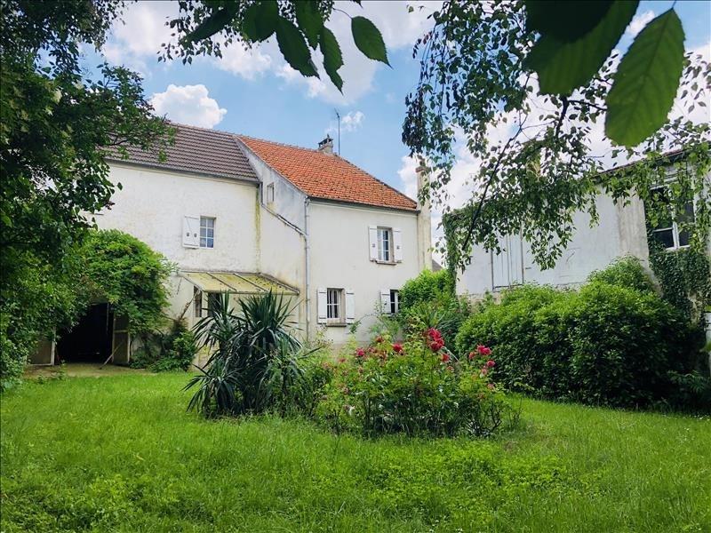 Sale house / villa Sammeron 189000€ - Picture 1