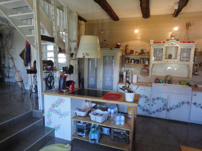 Vente maison / villa Vicq sur breuilh 160000€ - Photo 4