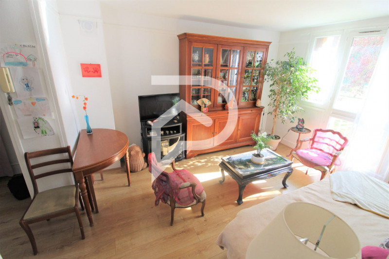 Sale apartment Soisy sous montmorency 148 000€ - Picture 1