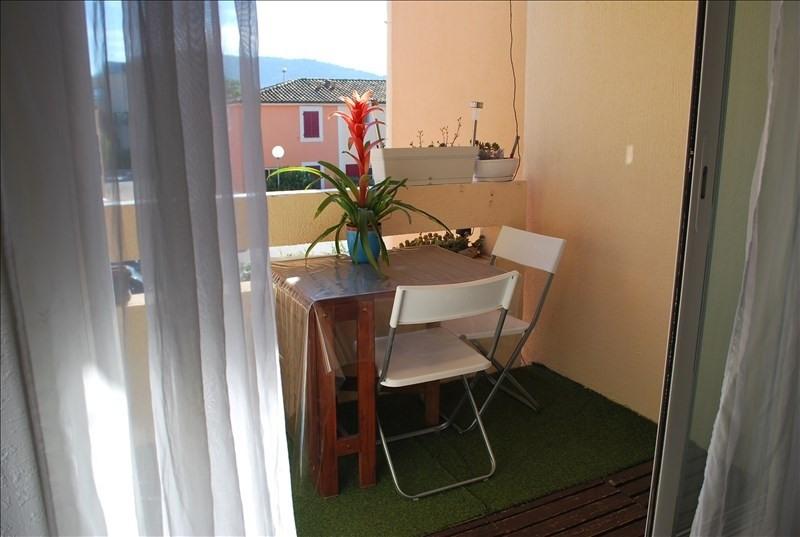 Vente appartement Hyeres 276925€ - Photo 2