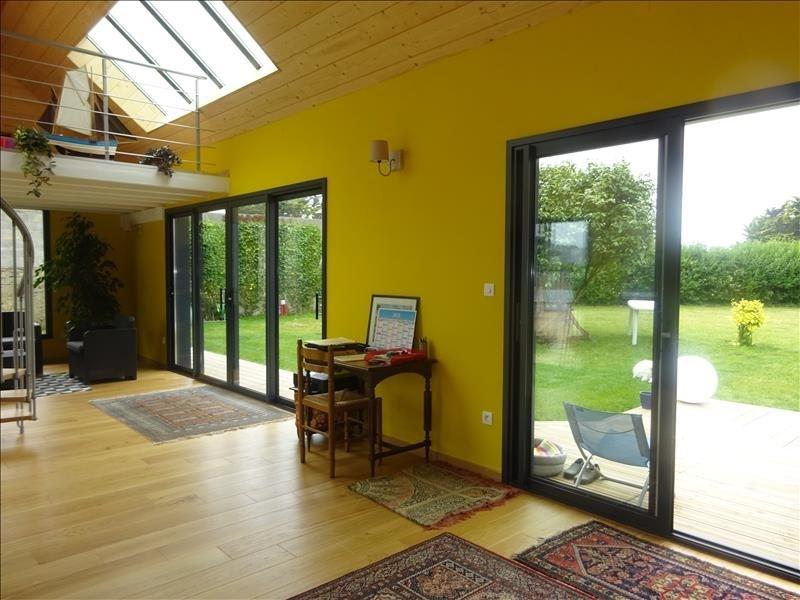 Vente maison / villa Landeda 394000€ - Photo 4
