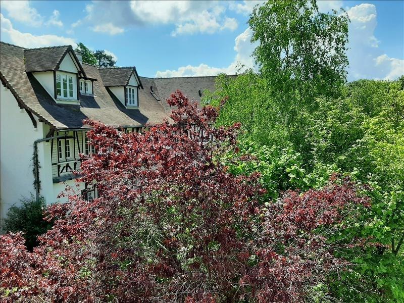 Sale apartment Ville d'avray 285000€ - Picture 3