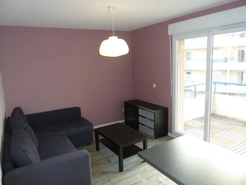 Rental apartment Ramonville-saint-agne 564€ CC - Picture 2
