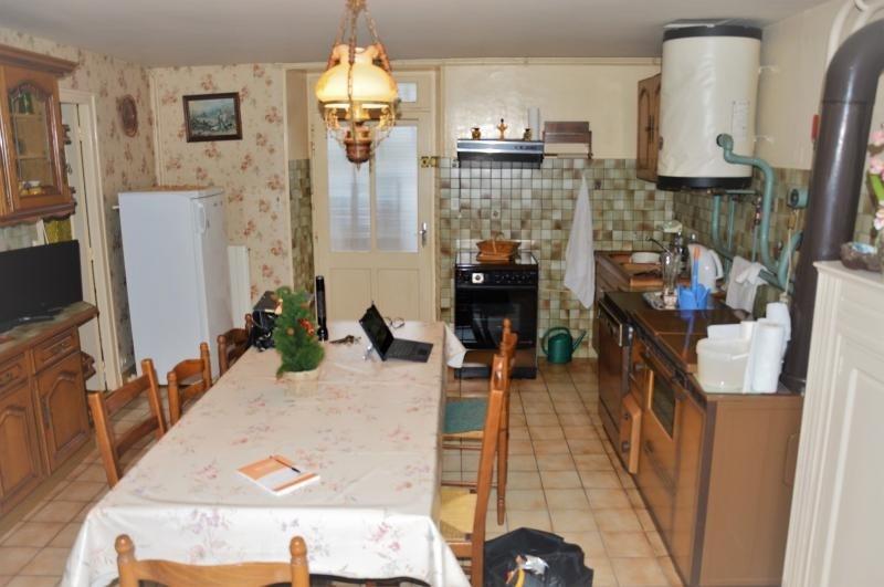 Sale house / villa Chalus 97200€ - Picture 9
