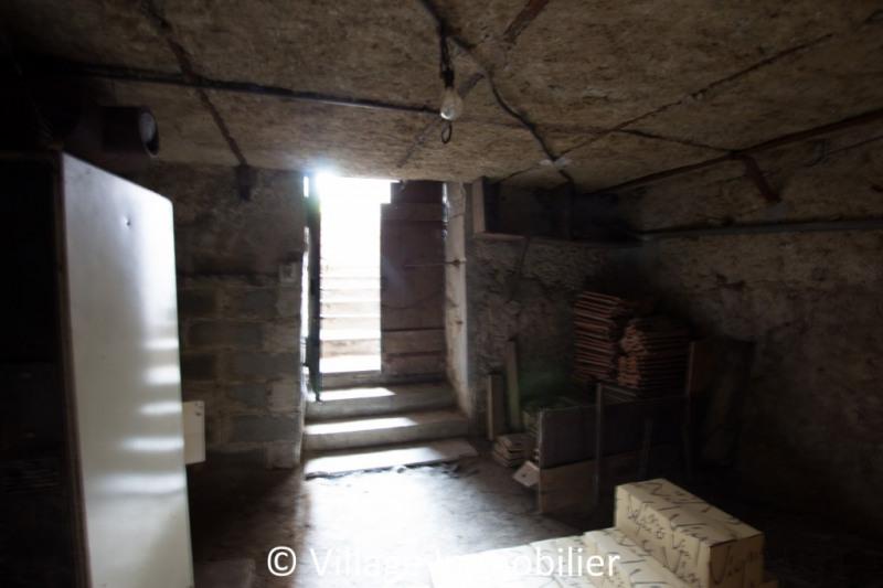 Vente maison / villa Toussieu 380000€ - Photo 16