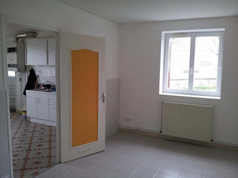Sale house / villa Touvre 252000€ - Picture 11