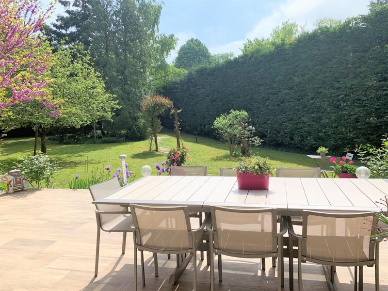 Vente maison / villa Andilly 1102000€ - Photo 14
