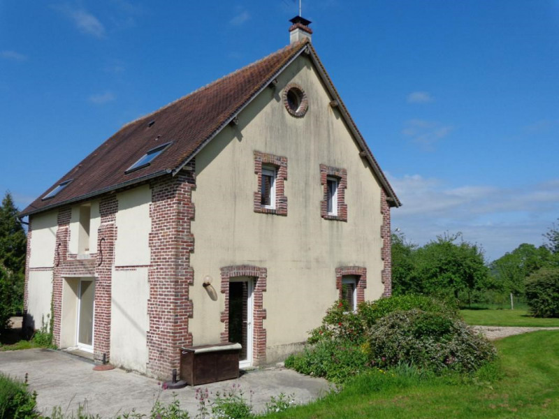 Vente maison / villa Lisieux 236 250€ - Photo 10