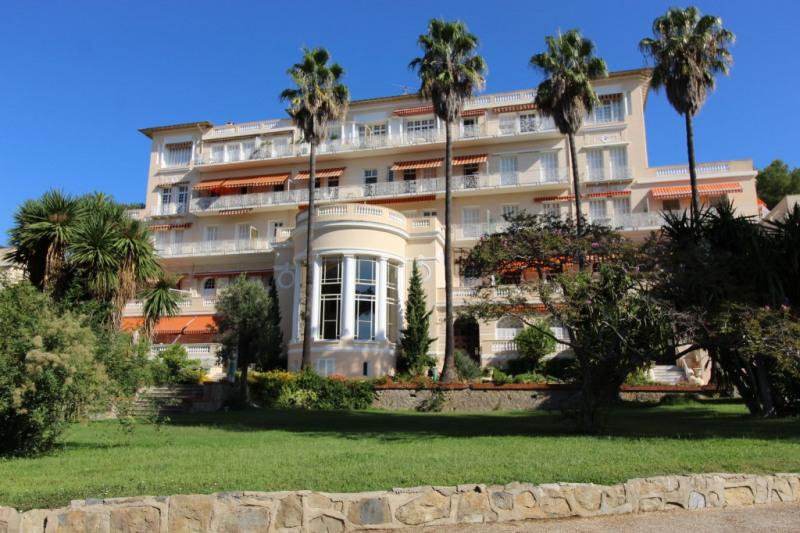 Vente appartement Hyeres 165800€ - Photo 13