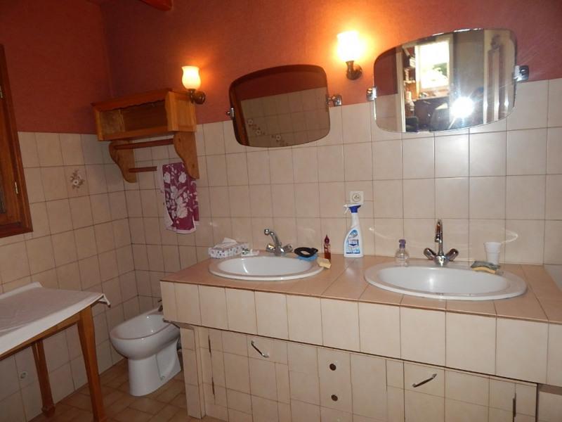 Sale house / villa Medis 223000€ - Picture 5