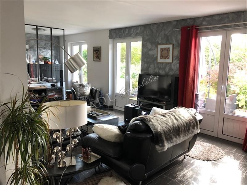 Sale house / villa Gouvieux 420 000€ - Picture 4