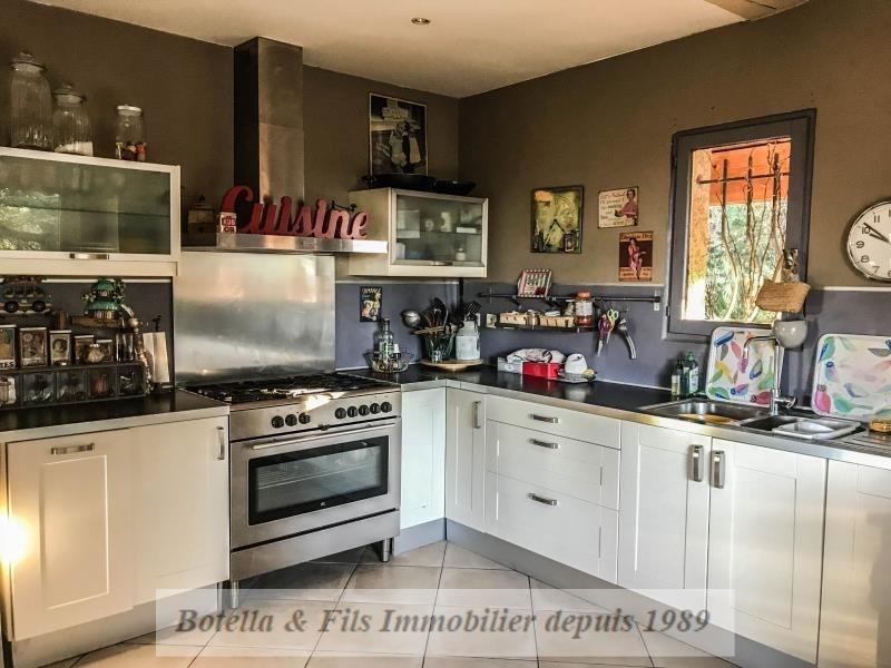 Vente de prestige maison / villa Barjac 899000€ - Photo 10