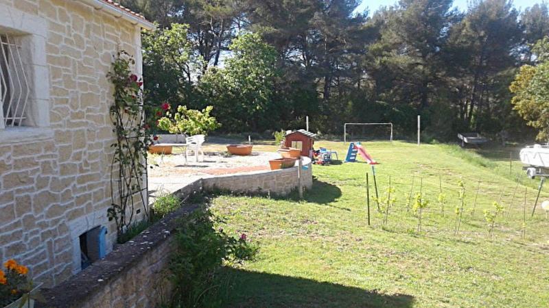 Verkoop van prestige  huis Rognes 660000€ - Foto 5