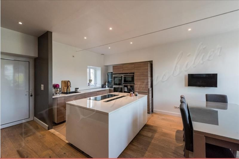 Vente appartement Chantilly 455 000€ - Photo 2
