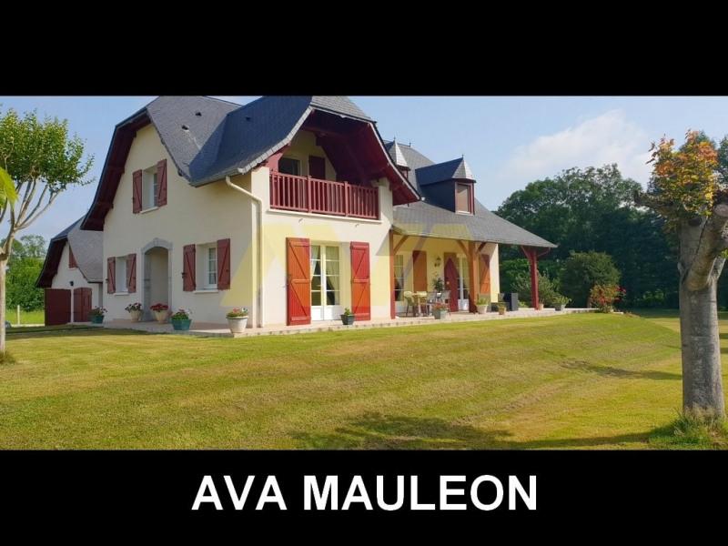 Verkoop  huis Mauléon-licharre 255000€ - Foto 1