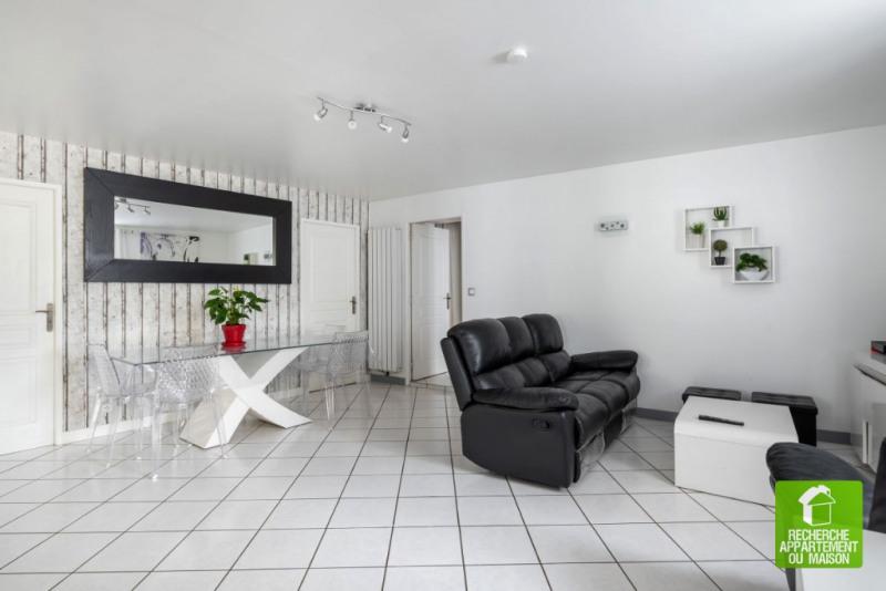 Vente appartement Dagneux 169900€ - Photo 2