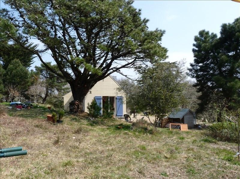 Vente maison / villa Beuzec cap sizun 166720€ - Photo 9