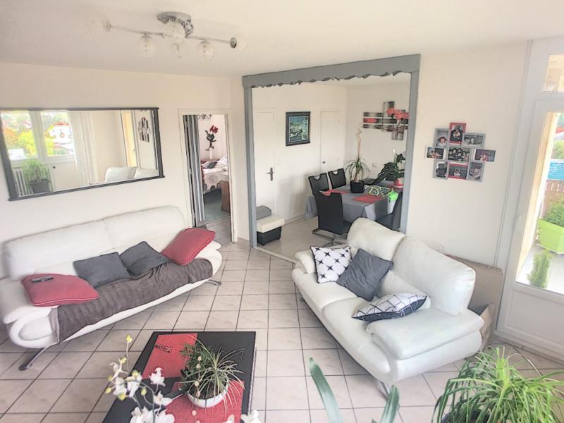 Sale apartment Barberaz 165500€ - Picture 3