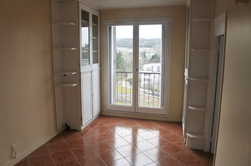 Sale apartment Sannois 125 600€ - Picture 1