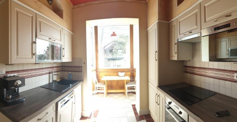 Vente de prestige maison / villa Merville franceville plag 624000€ - Photo 5