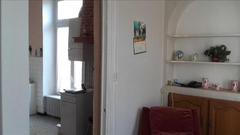 Vendita appartamento Vienne 60000€ - Fotografia 1