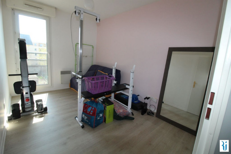 Vente appartement Deville les rouen 123 500€ - Photo 5