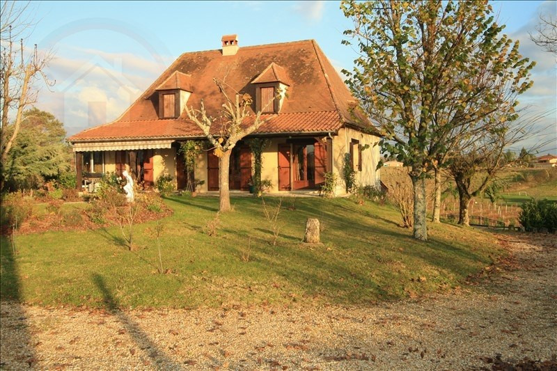 Sale house / villa Bergerac 318 000€ - Picture 3