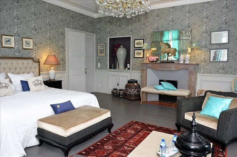 Verkoop van prestige  kasteel Plaisance 1550000€ - Foto 9