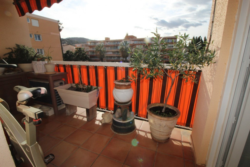 Vente appartement Hyeres 254 000€ - Photo 5