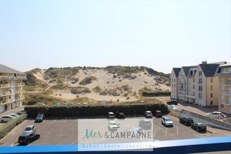 Sale apartment Fort mahon plage 129 000€ - Picture 6
