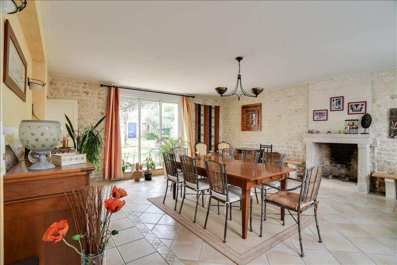 Vente maison / villa La creche 290000€ - Photo 2