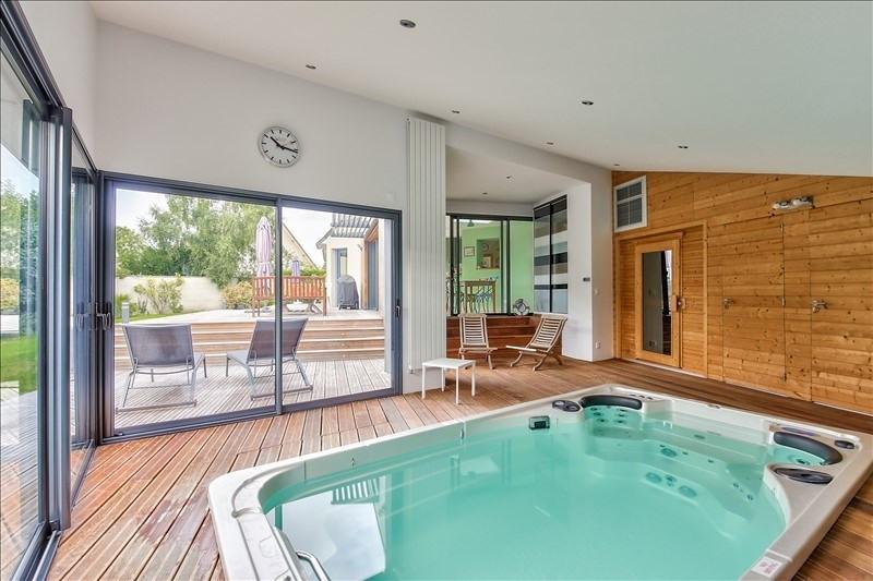 Deluxe sale house / villa Caen 844000€ - Picture 1