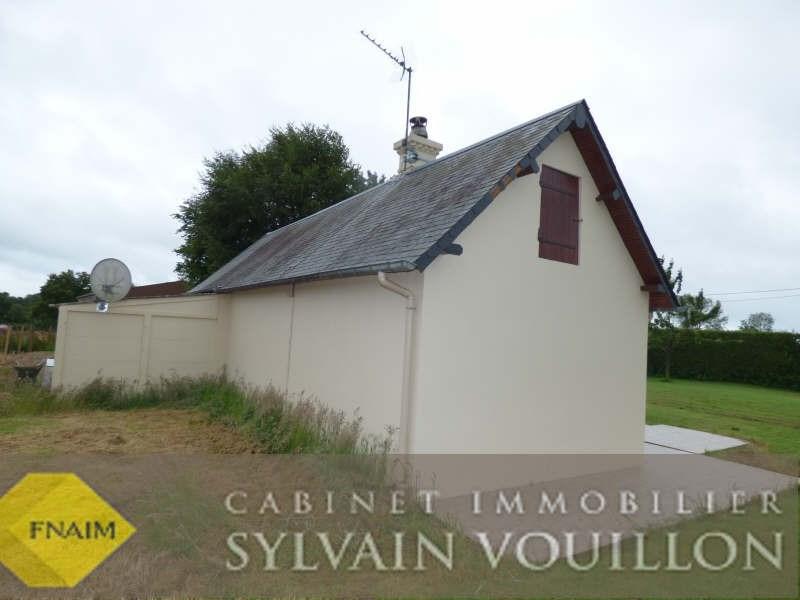 Vendita casa St vaast en auge 165000€ - Fotografia 7