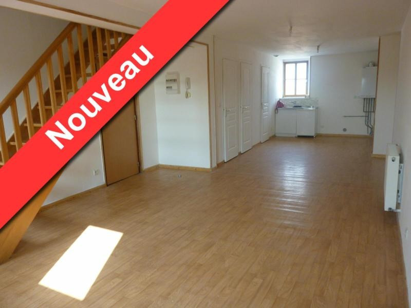 Location appartement Saint-omer 462€ CC - Photo 1