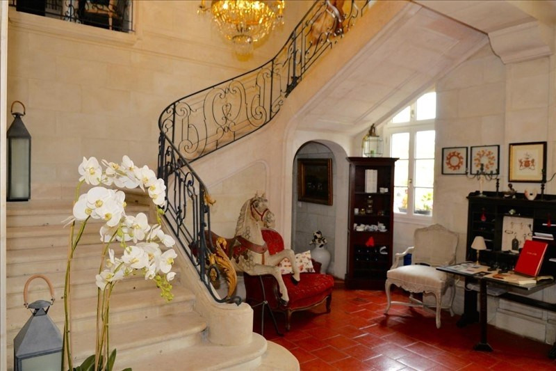Verkoop van prestige  kasteel Plaisance 1550000€ - Foto 6