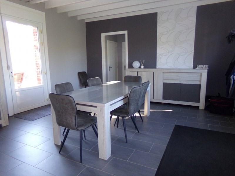 Vente maison / villa Enguinegatte 241500€ - Photo 5