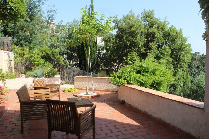 Vacation rental house / villa Les issambres 1725€ - Picture 10