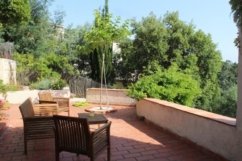 Location vacances maison / villa Les issambres 1725€ - Photo 10