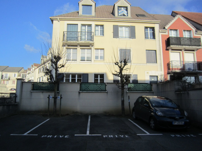Venta  apartamento Longpont-sur-orge 169000€ - Fotografía 7