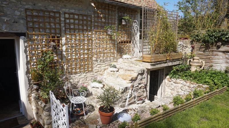 Vente maison / villa Bréval 287000€ - Photo 2