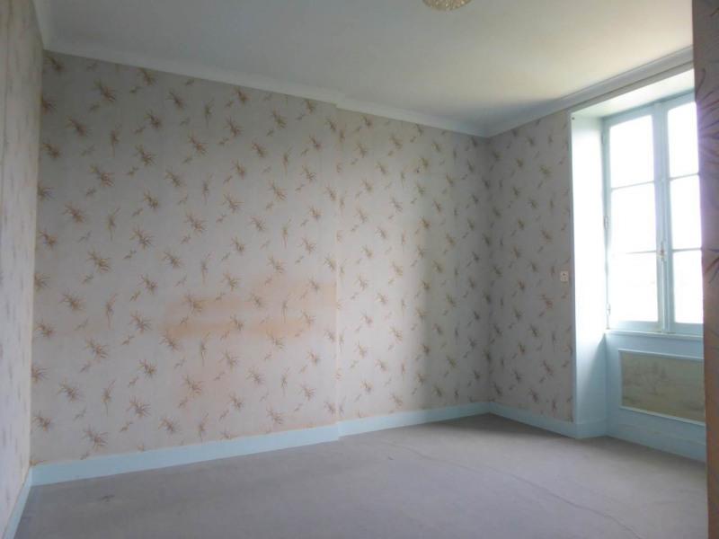 Sale house / villa Cherves-richemont 96750€ - Picture 9