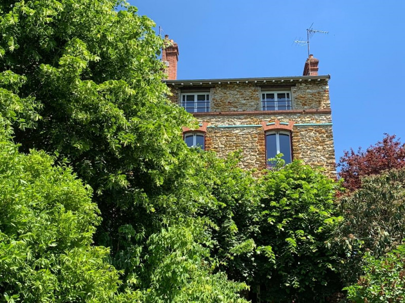 Revenda casa Triel sur seine 579000€ - Fotografia 9