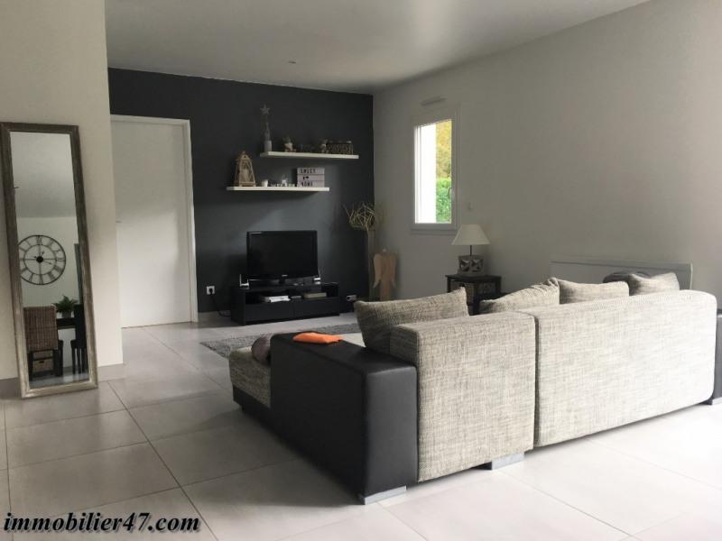 Sale house / villa Saint hilaire de lusignan 235000€ - Picture 7