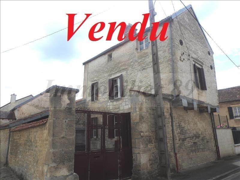 Vente maison / villa A 10 mins de chatillon 29500€ - Photo 1