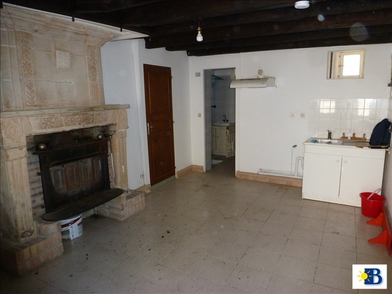 Vente maison / villa Chatellerault 39 000€ - Photo 4