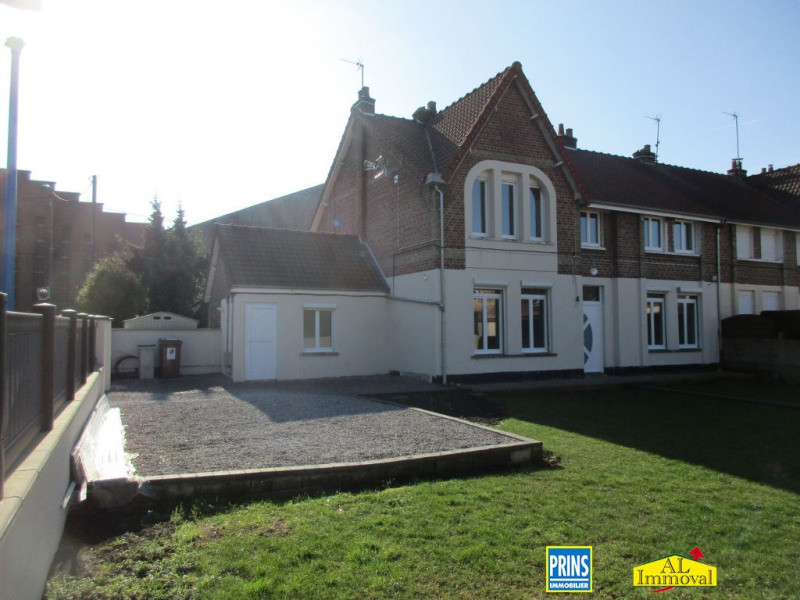 Vente maison / villa Blendecques 140 500€ - Photo 1